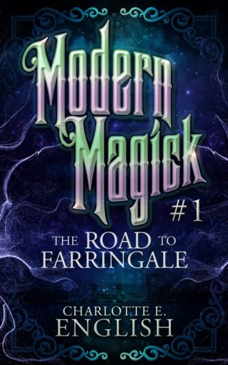 My new serial: Modern Magick
