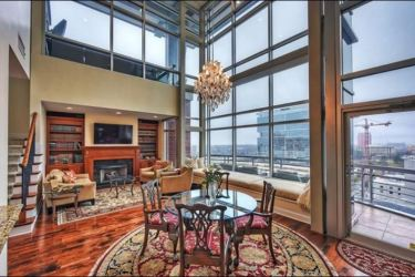 Click to search Uptown Charlotte condos