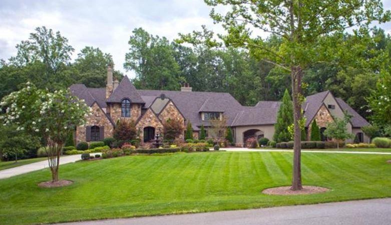 Arbor oaks home concord nc