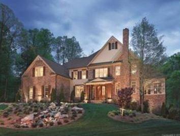 House in Bromley Weddington NC