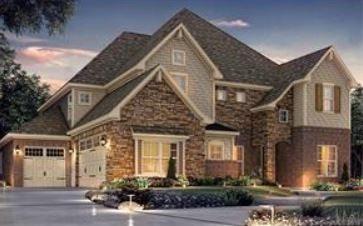 House in Highclere Weddington NC