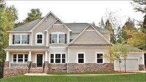 Highland Creek NC Homes