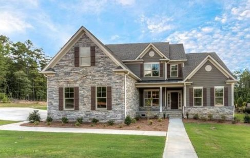 home of new construction in charlotte nc