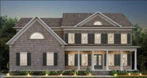 highland creek homes