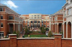 Living in University City Charlotte