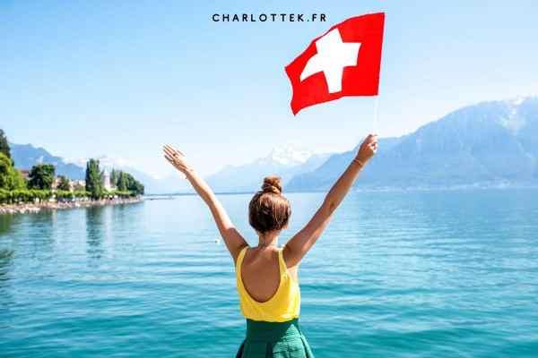 Infirmière en Suisse