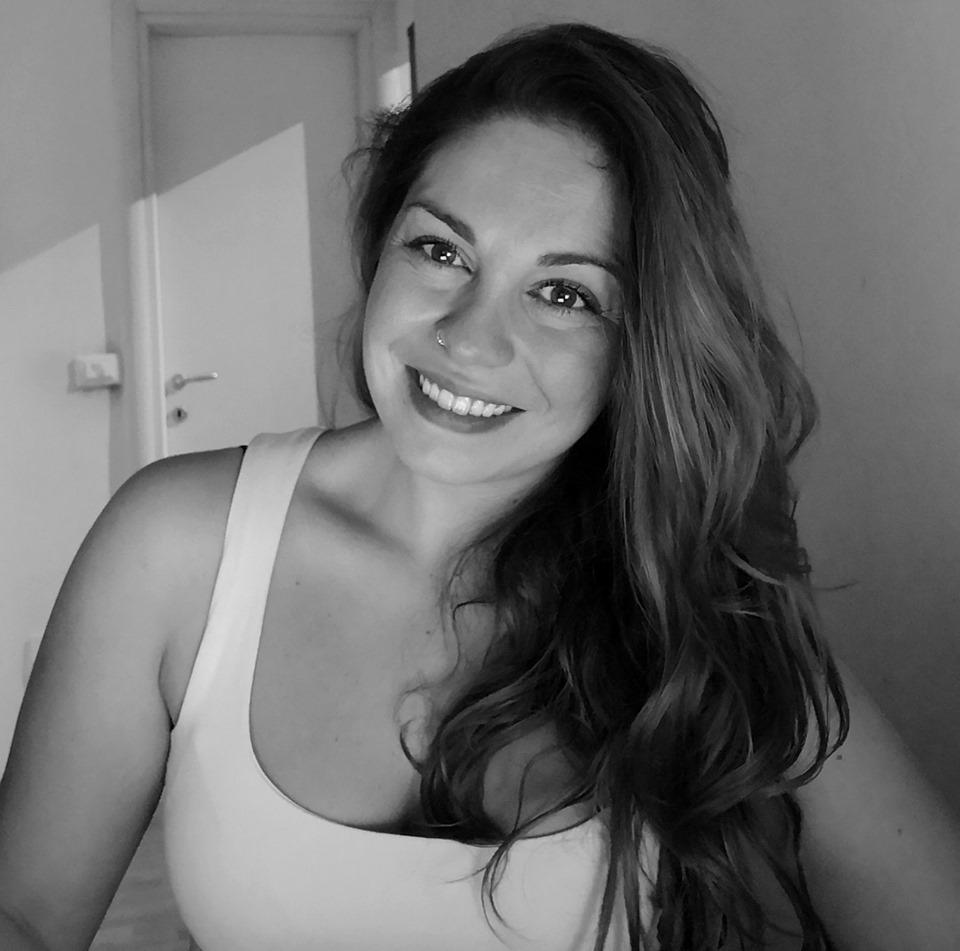 Charlotte Matteini giornalista