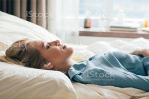 Meditation for Sleep Disorder
