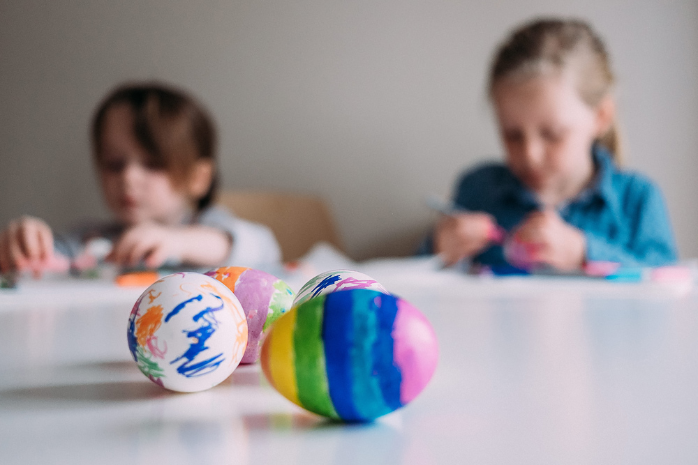 Family Easter Craft Ideas 160325