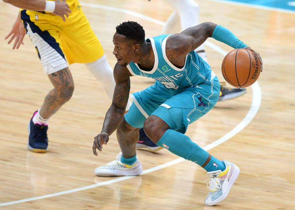 Charlotte Hornets vs. Indiana Pacers game report   Charlotte Observer