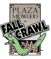 Plaza Midwood Fall Crawl
