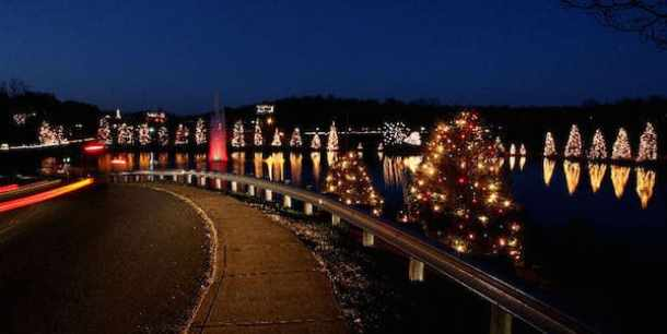 mcadenville christmas