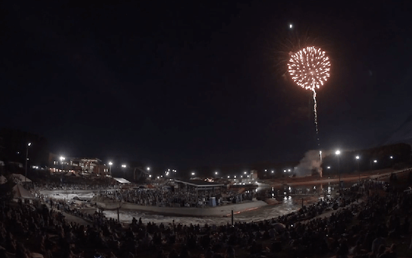 charlotte 4th of july fireworks