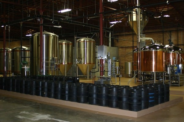 charlotte brewery tours