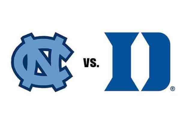 Free Watch Unc Vs Duke Men S Basketball Game In Hd At Visulite Theatre Charlotte On The Cheap