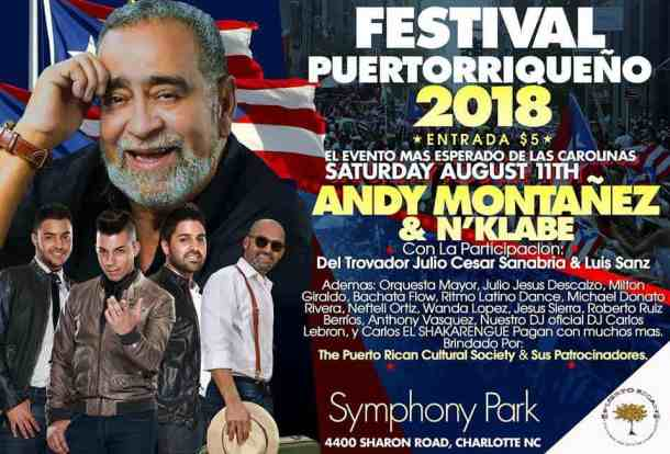 Puerto Rican Festival Charlotte On The Cheap