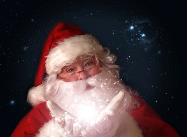 How Many Days Into Christmas 2021 Nc Where To Get A Free Picture With Santa A Day By Day List Charlotte On The Cheap