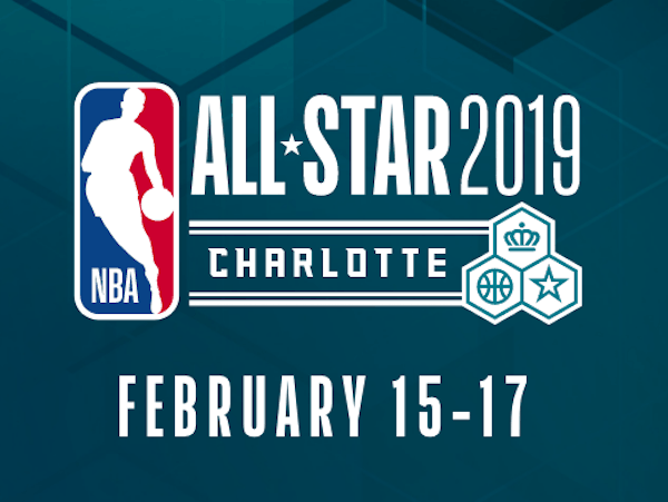 "buy popular 16c0e 555f6 The NBA All-Star Game takes place Sunday, February 17th, 2019. We can t  help you get tickets to the main event, and definitely not ""on the cheap,""  but keep ..."