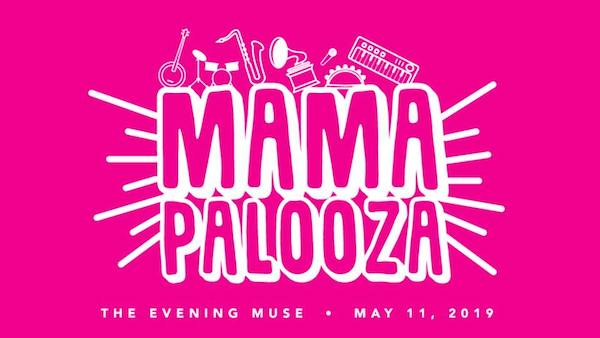 1st Annual Mama Palooza At The Evening Muse With Keep It Real Mommy Charlotte On The Cheap