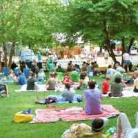 36 Free Outdoor Concert Series in the Triangle 2019