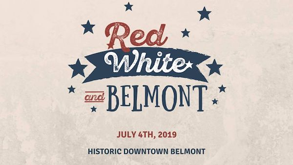 Red, White, and Belmont, featuring Java Band - Charlotte On