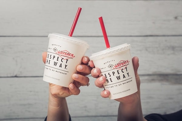 Free shakes on first day of summer at Wayback Burgers