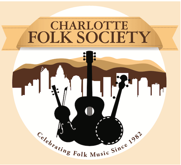 Charlotte Folk Society S Monthly Concert Darin And Brooke