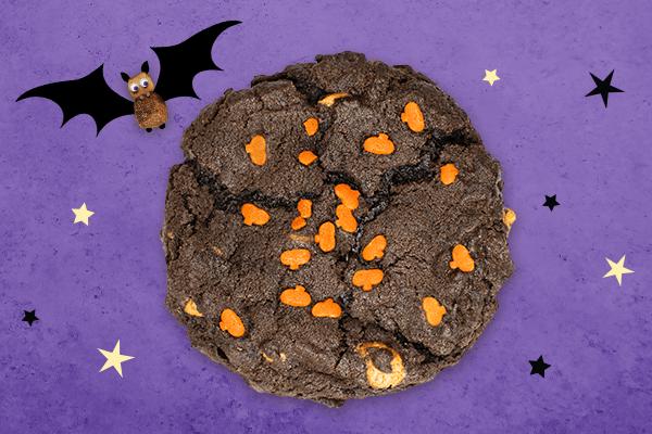 free cookies halloween at insomnia cookies