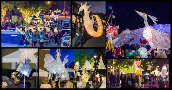 Mount Holly Nc Christmas Parade 2020 3rd Annual Mount Holly REVERSE Lantern Parade   registration