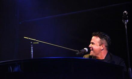 Face 2 Face: Elton John & Billy Joel Tribute on Friday, January 3, at 8 p.m.