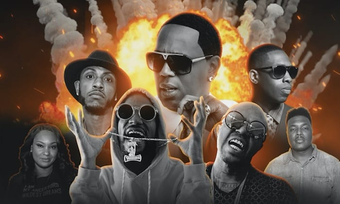 The Reunion Concert Featuring No Limit Soldiers & Three 6 Mafia on Saturday, May 9