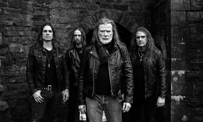SiriusXM Presents The Metal Tour of the Year – Megadeth and Lamb of God on Saturday, June 13