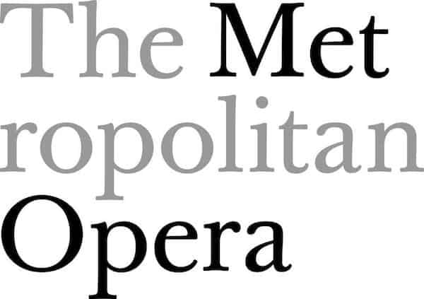 Schedule for Week 21 of Metropolitan Opera's free nightly streams ...