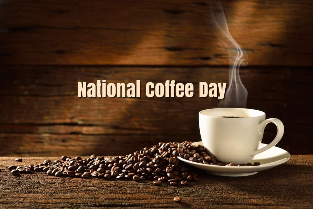 National Coffee Day 2020 Deals And Freebies September 29 From Starbucks Krispy Kreme Caribou More Charlotte On The Cheap