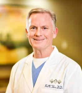 Dr. Paul Tolmie