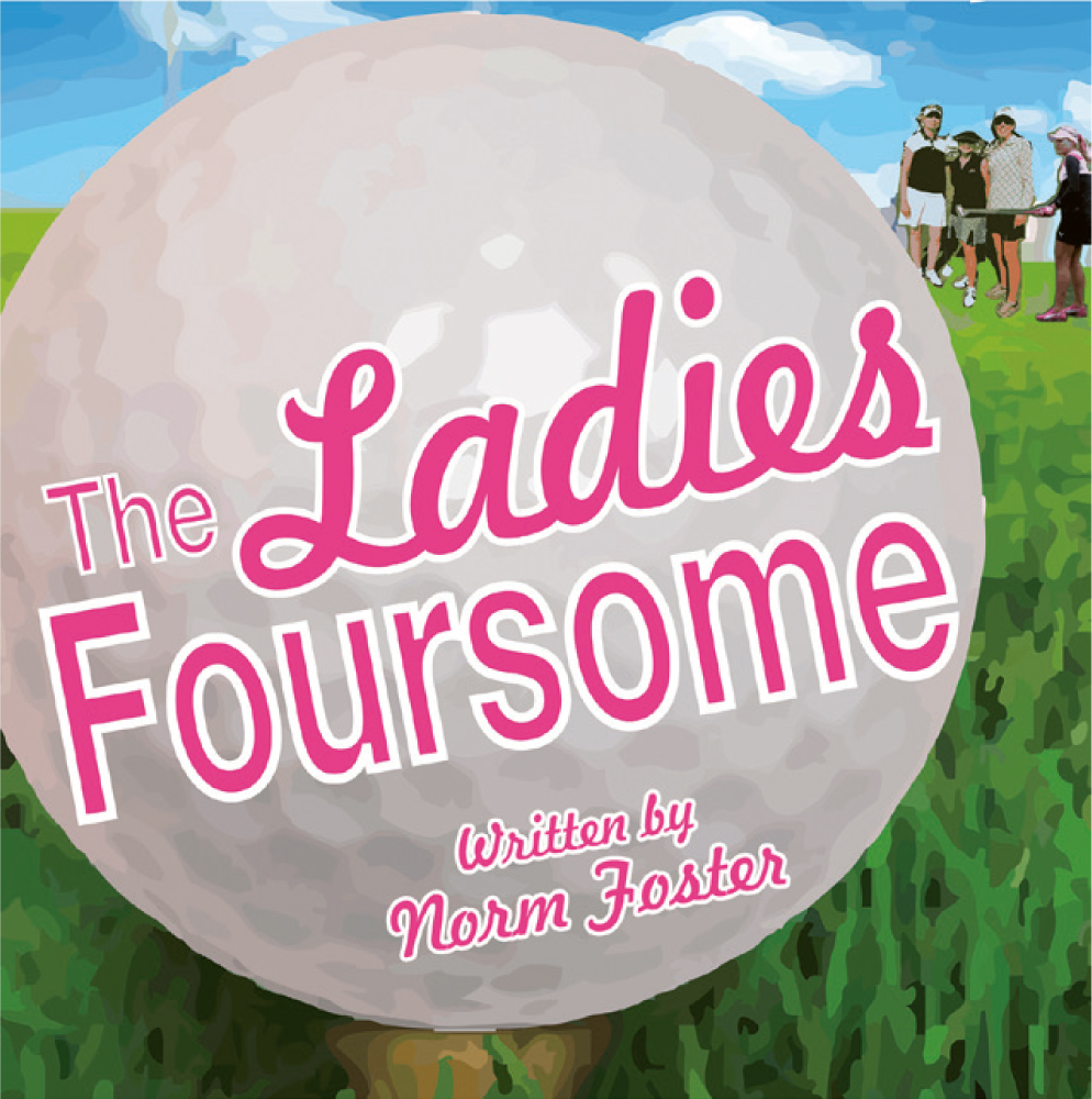 The Ladies Foursome