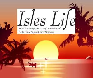 Isles Life Magazine
