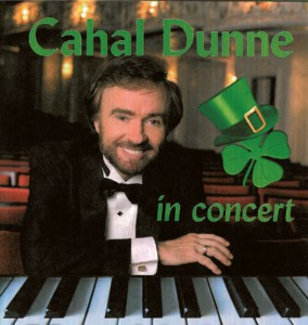 Cahal Dunne in Concert 2018