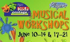 Kids on Stage Summer Camp 2019