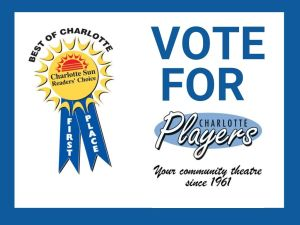 Best of Charlotte – Voting Opens September 30th!