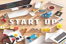 startup..