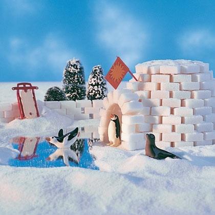 Indoor Winter Crafts For Kids Charlotte S Best Nanny Agency
