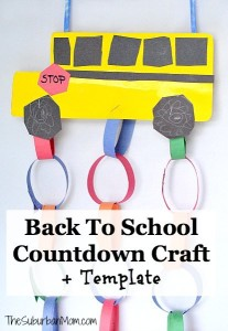 Back-To-School-Countdown-Kids-Craft