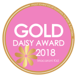 2018 Golden Daisy Award