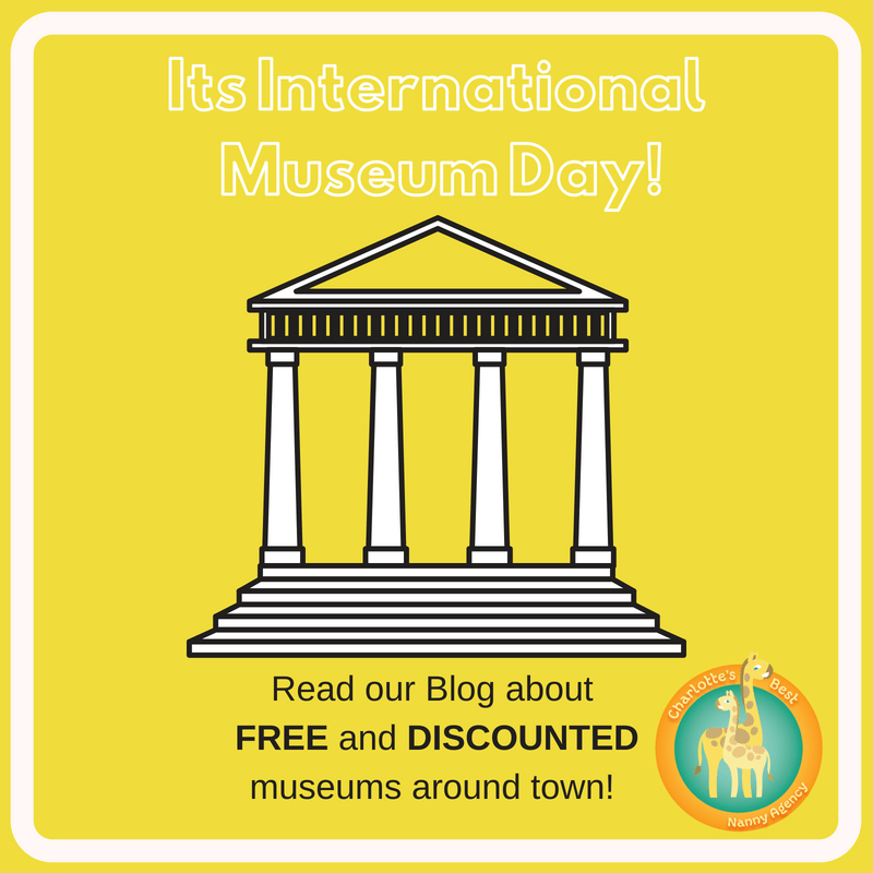 International miseum Day