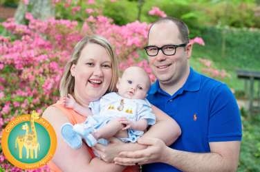 Owners of Charlotte's Best Nanny Agency