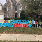 Carolina Super Nanny 2019
