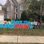 Carolina Super Nanny 2019