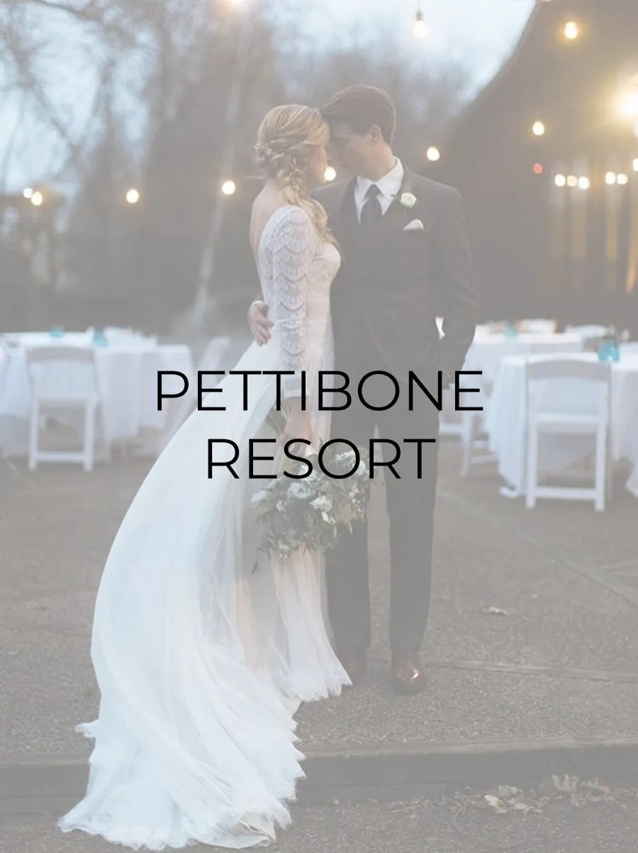 Pettibone Resort Event Center