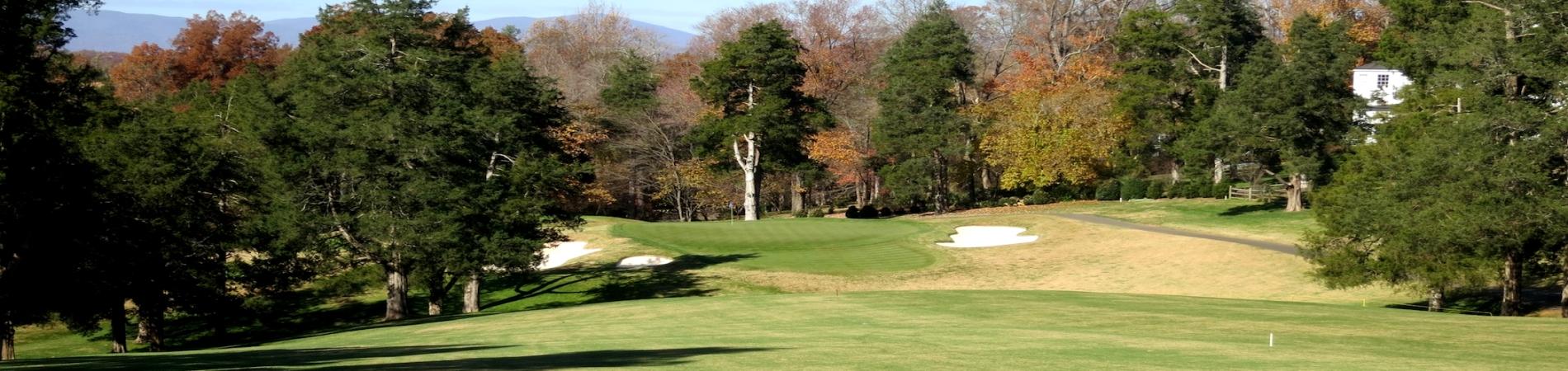 GolfFarmingtonFairway